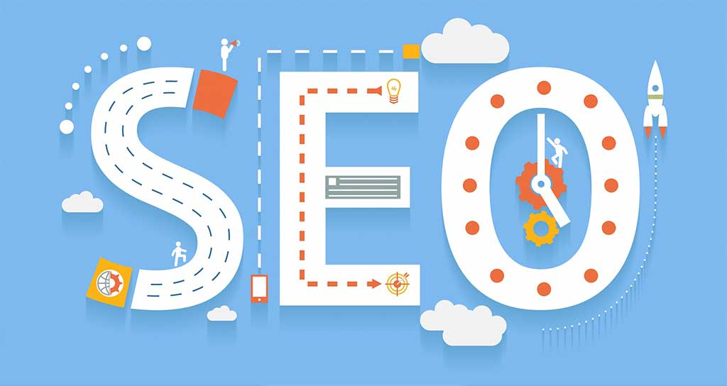 هفت گام در طراحی سایت بهینه برای گوگل