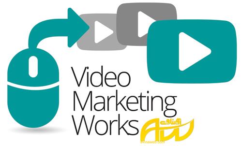 بازاریابی ویدیویی و تاثیر آن در رونق کسب و کارتان