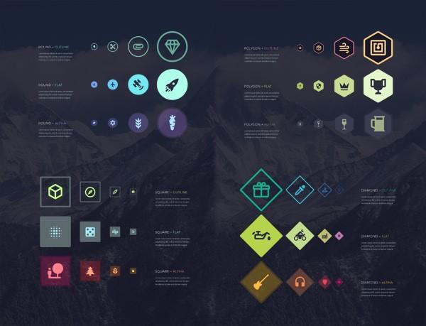 استفاده از ویژگی های جدید UX و UI