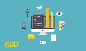 طراحان سایت حرفه ای