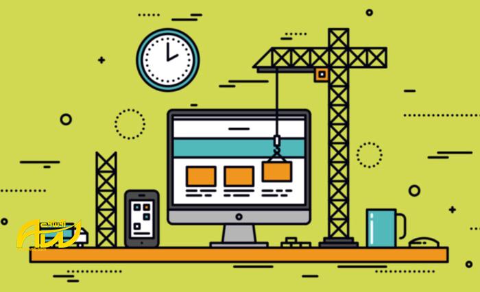 ساختار سایت مناسب، افزایش رتبه