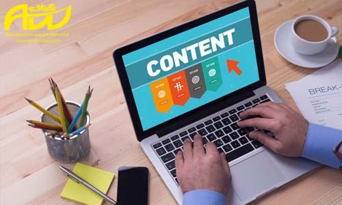 اهمیت استفاده از بازاریابی محتوا در کسب و کارهای آنلاین